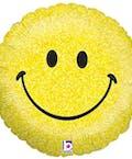 Yellow Smiley
