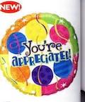 You're Appreciated