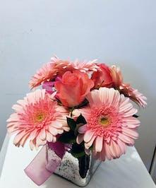 Daisies & Roses