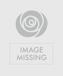 Purple Rose Floral Arrangement