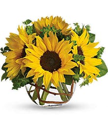 Very Sunny Bouquet