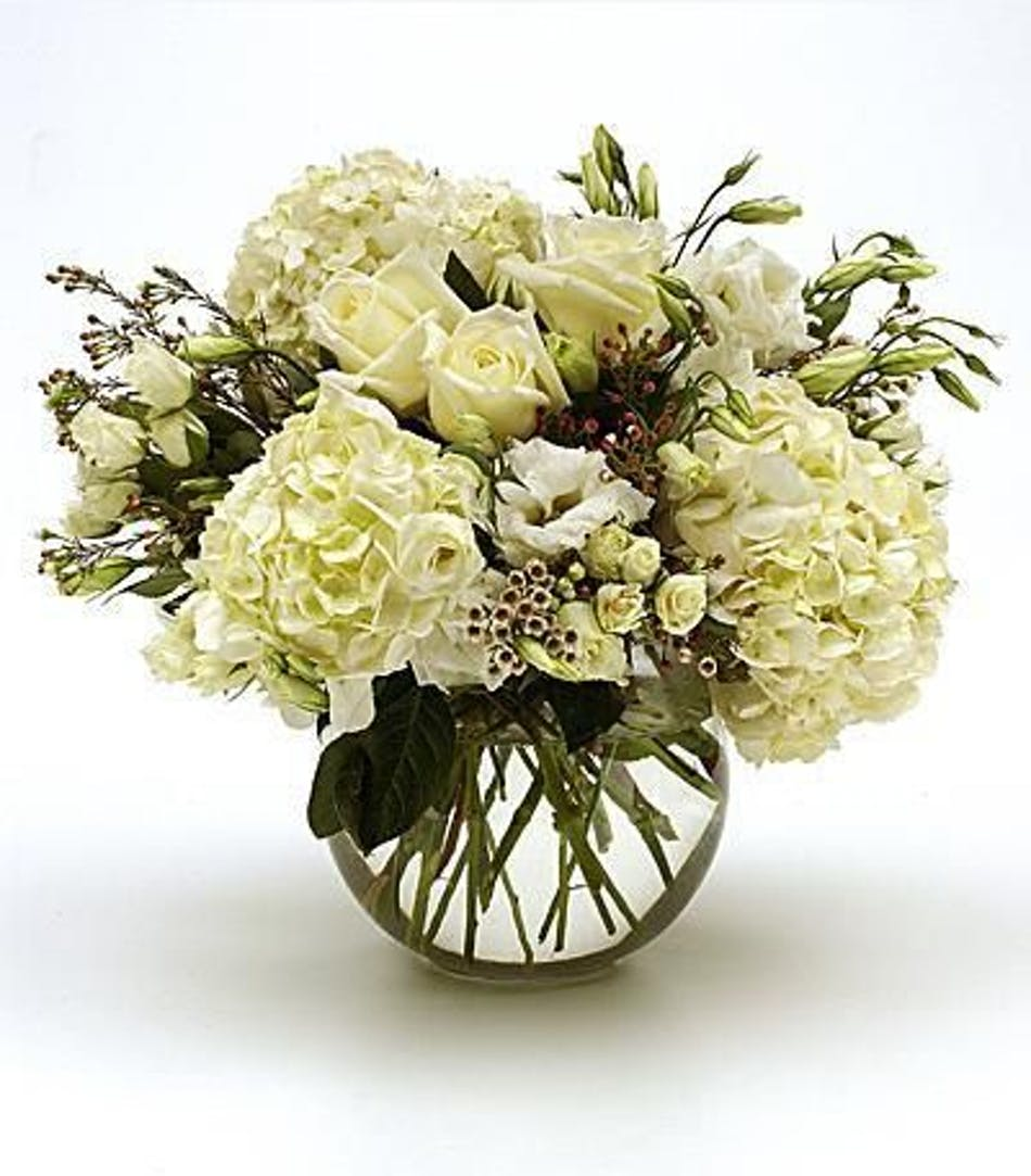 The Beauty Of White Flowers All Year Long Schaaf Floral