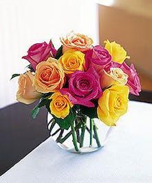 Rose Appreciation Bouquet
