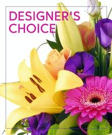Assorted Floral Arrangements
