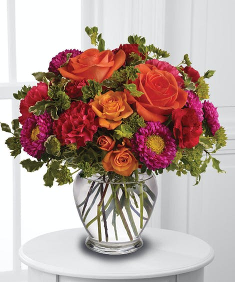 Flower Delivery To Carlson Companies