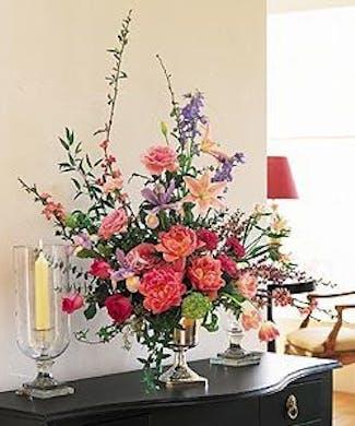 Classic Spring Bouquet